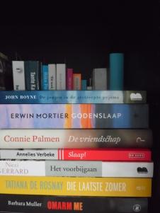 tijd vinden om te lezen