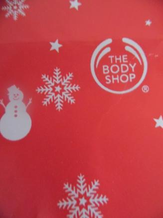 The Body Shop steunt met 'Water Aid'