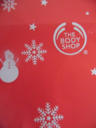 The Body Shop steunt met 'Water Aid'