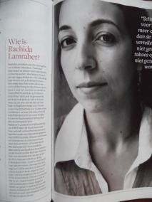 Interview met Rachida Lamrabet