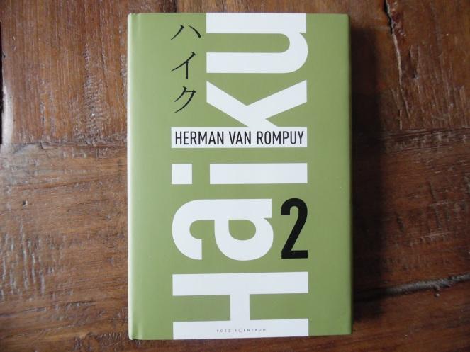 Haiku 2 - Herman Van Rompuy