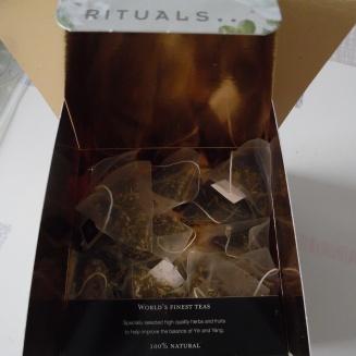 thee van 'Rituals'