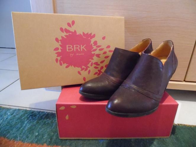 milieuvriendelijke schoenen