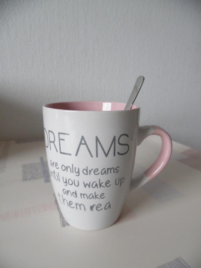 tas - dreams