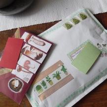snail mail - herfst