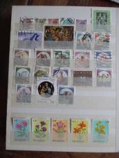 postzegels - Italië/San-Marino