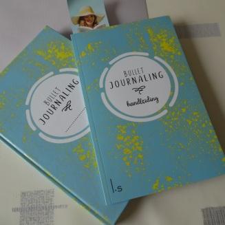 Bullet Journal + handleiding