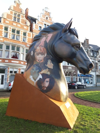 Dendermonde - Koningin Astridplein
