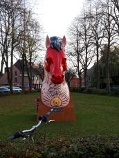Dendermonde - Sint Christianastraat